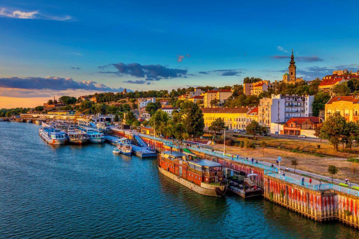 Βελιγράδι, ή αλλιώς «η λευκή πόλη»